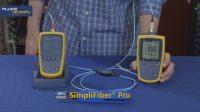 光源光功率计-SimpliFiber Pro