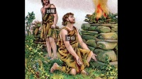 圣经简报站:创世记12-21章综览