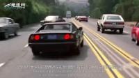 80年代的十大经典电影追车镜头,不要只知道速度与激情
