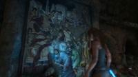 【4K】Xbox One X《古墓丽影:崛起》游戏演示