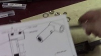 Clausing Lathe Tachometer Install