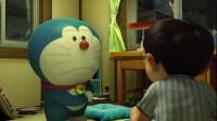 【转自bilibili】【治愈催泪向】【哆啦A梦伴我同行】送给终将不再单蠢的我们,童年再见