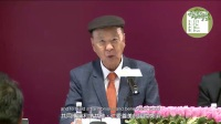 吕志和奖–世界文明奖2017新闻发布会 22.08.20107