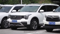 """【《国产7座SUV横评》——(第1集)""""广汽传祺GS8""""篇】"""