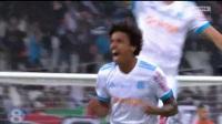Marseille 2 - 2 Paris Saint Germain