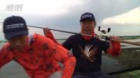 2017雷强 路亚黑鱼视频  第十一集 轻雷二代 来自一年前的北大荒巨物测试