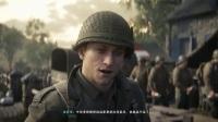 《使命召唤14:二战》娱乐流程解说第二期