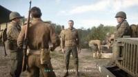 《使命召唤14:二战》娱乐流程解说第四期