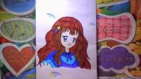 自制食玩包【爱莉娜w】动漫主题