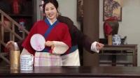 演员的诞生:柳岩搭档刘烨《武林外传》爆笑不断!