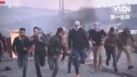 巴以冲突31伤 以总理称多国都会承认