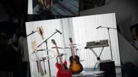 BLUE:录音工作室由Studio合作伙伴重新设计演出现场