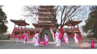 中国舞《书简舞》郑州【单色舞蹈】教练班学员2个月成果舞蹈视频,教练班学员提供住宿