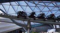 上海迪士尼-明日世界-创极速光轮-E空间