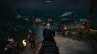 the witcher 3巫师3 狂猎挑战士兵