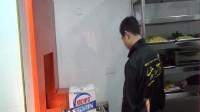 首松智能连续式传菜升降机-操作实拍视频