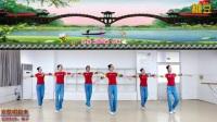 刘荣广场舞《欢歌唱起来