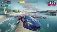 《狂野飙车9:竞速传奇》(Asphalt 9: Legends) [游戏预告/2月26日菲律宾App Store(iOS)发布体验]