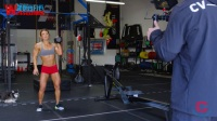 【去健身】CrossFit 18.1动作演示及建议Nicole Carroll's Tips and Demo for 18.1