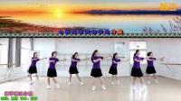 刘荣广场舞《你不在我身边》