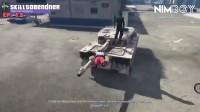 GTA 5 搞笑视频 一万种死法+奇迹巧合 3