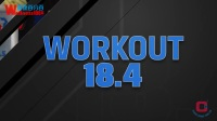 【去健身】CrossFit 18.4动作演示及建议Nicole Carroll's Tips and Demo for 18.4