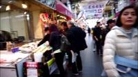日本的美食之旅锦集,街头美食,流口水了