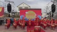 2018中国田横祭海节周戈庄锣鼓队演出节目