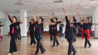 完整蒙古舞《离别草原》2018