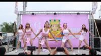 Hot dance美女熱舞2018.4.20 Baby Q