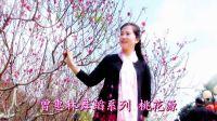桃花源 古典舞 民族舞 形体舞  曾惠林舞蹈系列