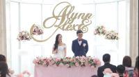 VOICE创始人祺钧先生 【一个满载欢笑的婚礼】 创意流程策划,感动流泪幸福大笑