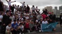 2018年WSWCF中国街头健身锦标赛集锦【上海街头健身】