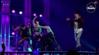[BANGTAN BOMB] 'FAKE LOVE' Live Performance @2018 BBMAs - BTS (防弹少年团)
