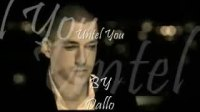 Shayne Ward Until you