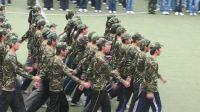 湖北省沙市中学沙市三中2008年军训 033