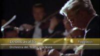 【Parmacn】卡拉扬指挥作品:leoncavallo《丑角》序曲
