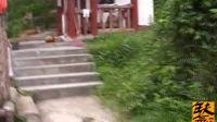 [拍客]丹霞山游记·鬼斧神工造就了的阳元石与阴元石