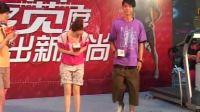 陈龙不排除与周海媚姐弟恋 男才女貌组合即将解散?