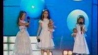 vitas    摇篮曲--2007年--儿童保护日