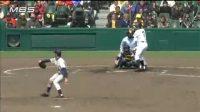 2009高校野球センバツ 花巻朹 菊池雄星投手大会注目選手 MAX150km_h