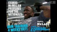 最新备战肱三头肌训练录像