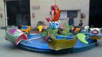 鲤鱼跳龙门(海洋世界)