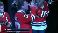 091118芝加哥VS圣何塞、纽约流浪者VS华盛顿-NHL北美冰球联盟4场精华