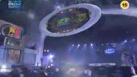 [SXS]091121 Sandara Park(2NE1)-Kiss 2009MAMA现场