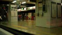 香港铁路 东铁线 红磡往九龍塘 (1) MTR East Rail Line