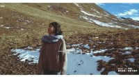 当年带妹子在阿坝黑水的徒步,遭遇牦牛突袭的旅行,两年过去了很怀念。