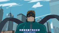 新蜘蛛侠 第二季 02【Classic字幕组】