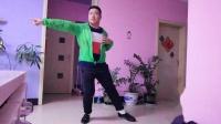 迈克尔杰克逊太空步舞蹈教学 模仿MJ 机械舞