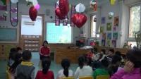 幼兒園中班藝術《披斗篷的小孩》教學視頻